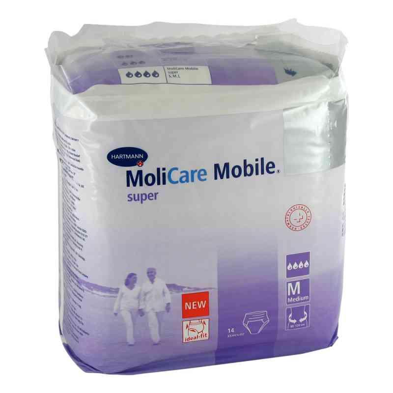 Molicare Mobile Super Inkontinenz Slip Größe 2  medium  bei Apotheke.de bestellen
