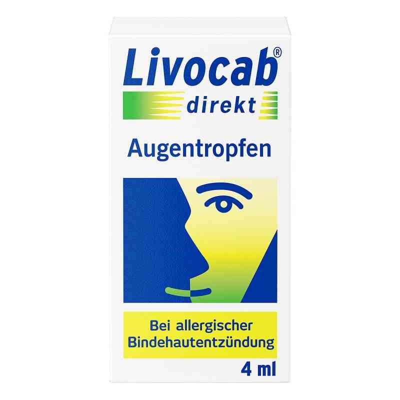 Livocab direkt  bei Apotheke.de bestellen