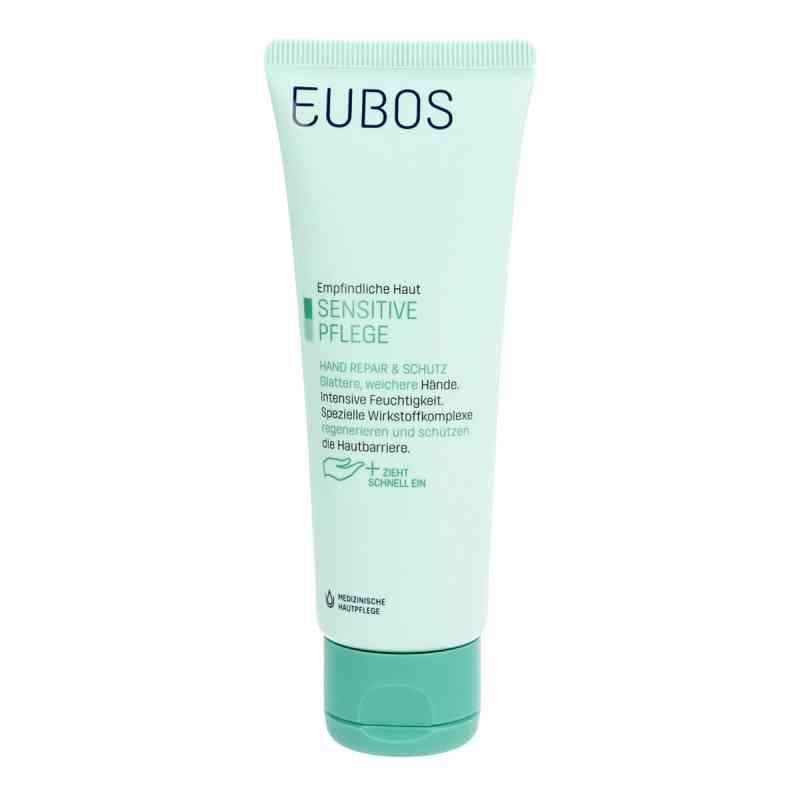 Eubos Sensitive Hand Repair+schutz Creme  bei Apotheke.de bestellen