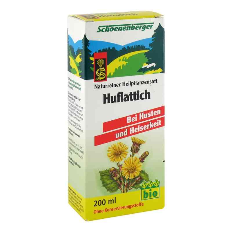 Huflattich Saft Schoenenberger  bei Apotheke.de bestellen