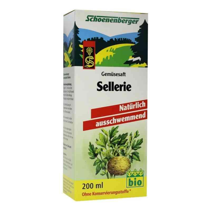 Sellerie Saft Schoenenberger Heilpflanzensäfte  bei Apotheke.de bestellen