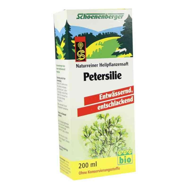 Petersilie Schoenenberger Heilpflanzensäfte  bei Apotheke.de bestellen