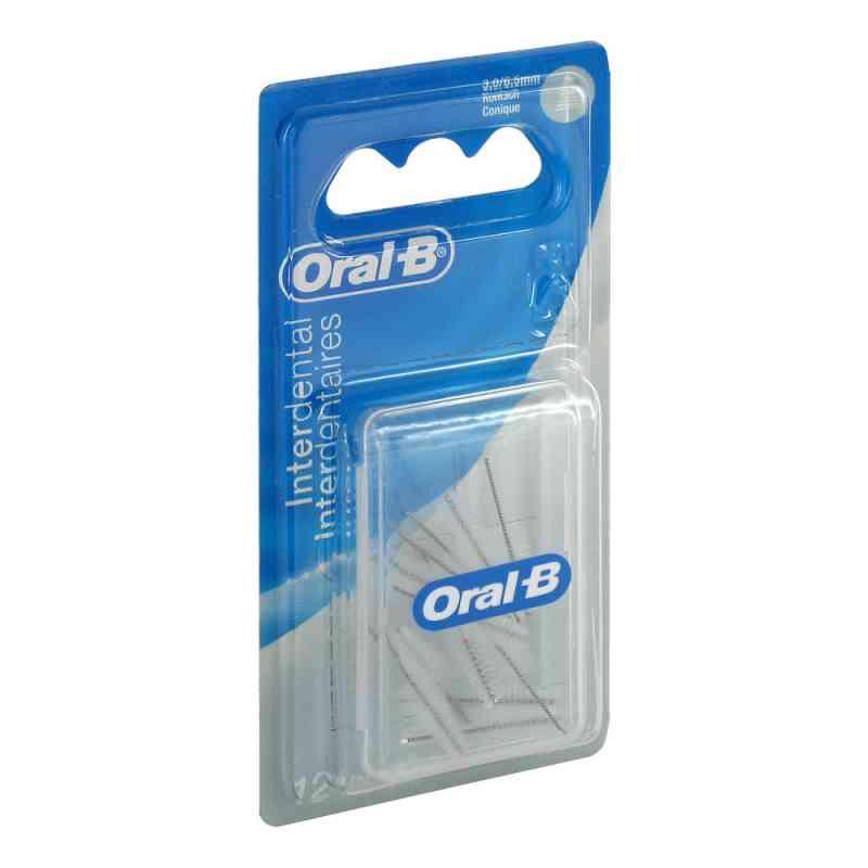 Oral B Interdental Nf konisch fein 3-6,5mm  bei Apotheke.de bestellen