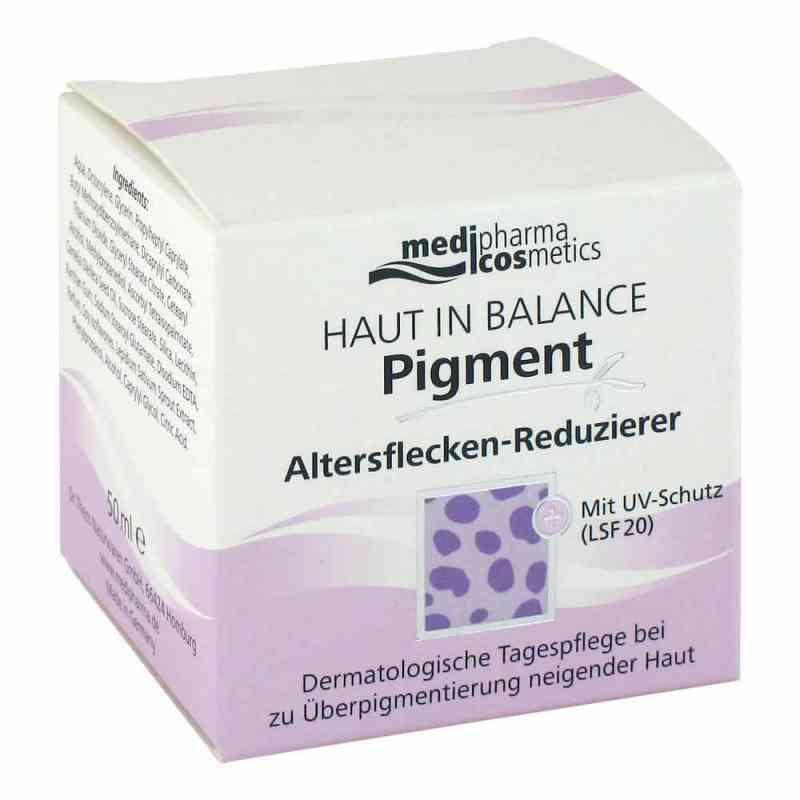 Haut In Balance Pigment Altersfl.-reduz.tagespfl.  bei Apotheke.de bestellen