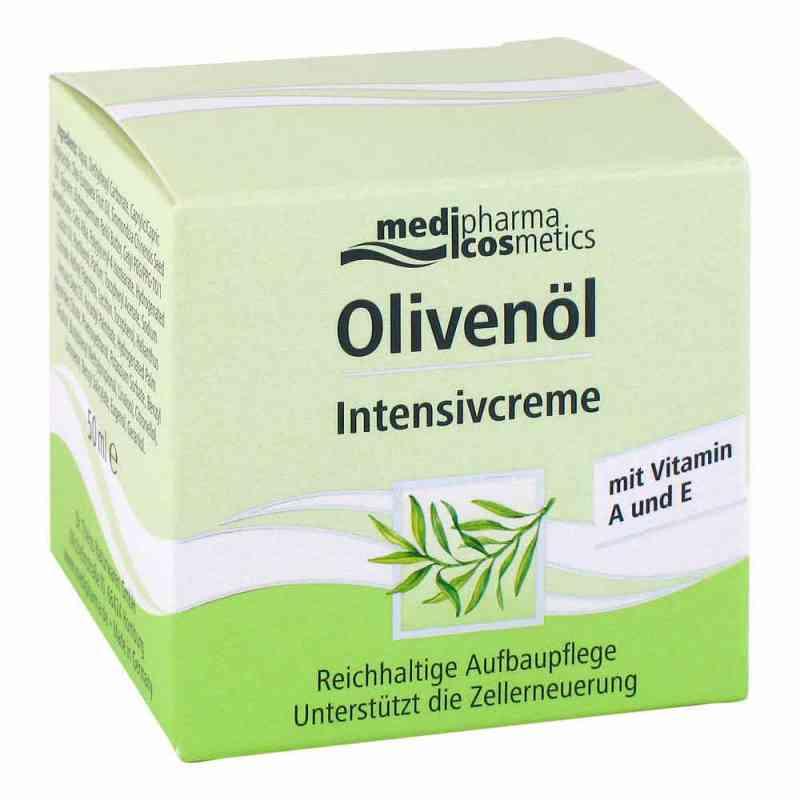 Olivenöl Intensivcreme  bei Apotheke.de bestellen