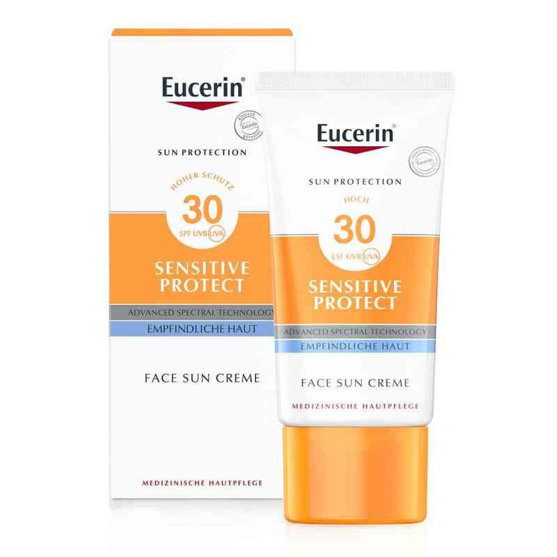 Eucerin Sun Creme Lsf 30  bei Apotheke.de bestellen