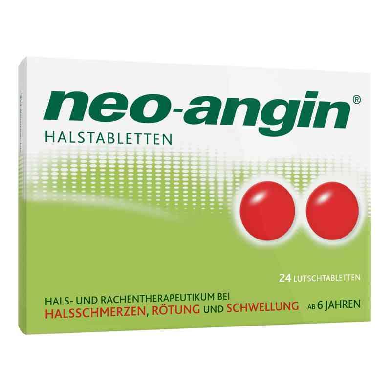 Neo-Angin Halstabletten  bei Apotheke.de bestellen
