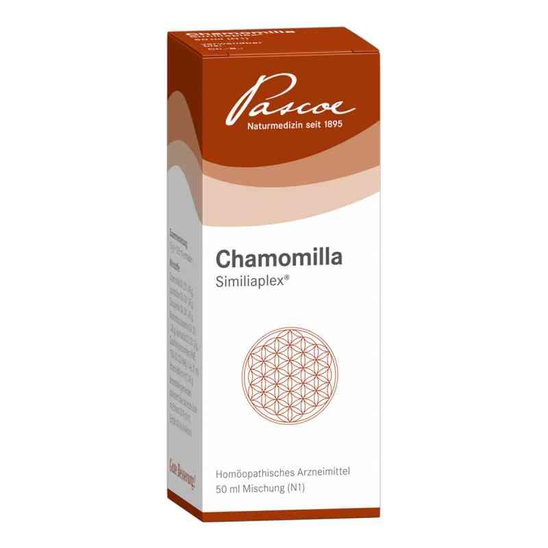 Chamomilla Similiaplex Tropfen  bei Apotheke.de bestellen