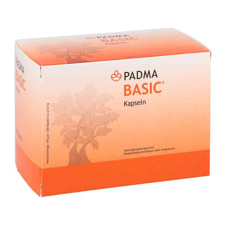 Padma Basic Kapseln  bei Apotheke.de bestellen