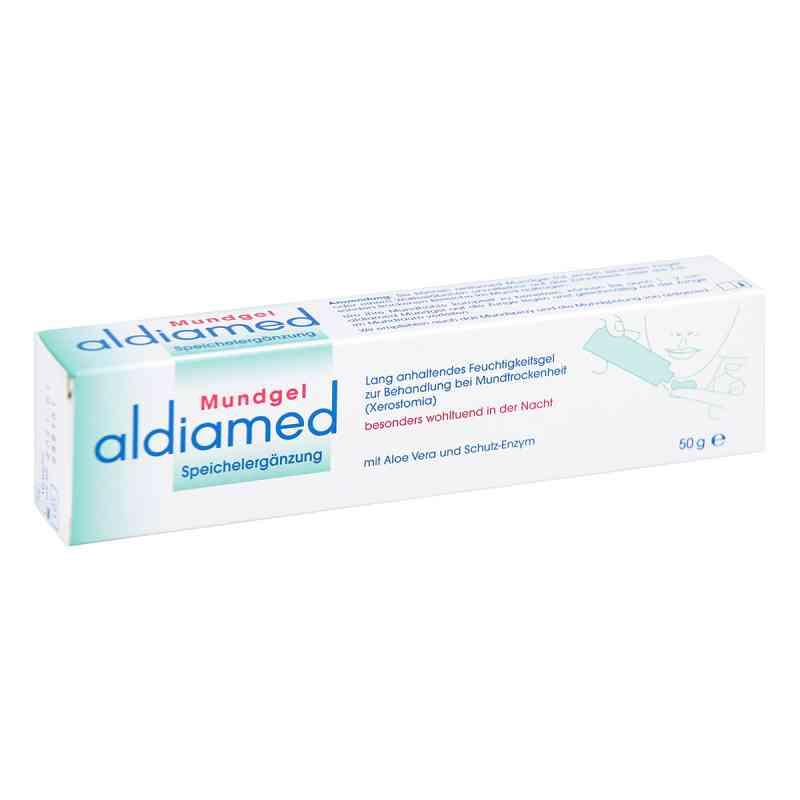 Aldiamed Mundgel zur Speichelergänzung  bei Apotheke.de bestellen