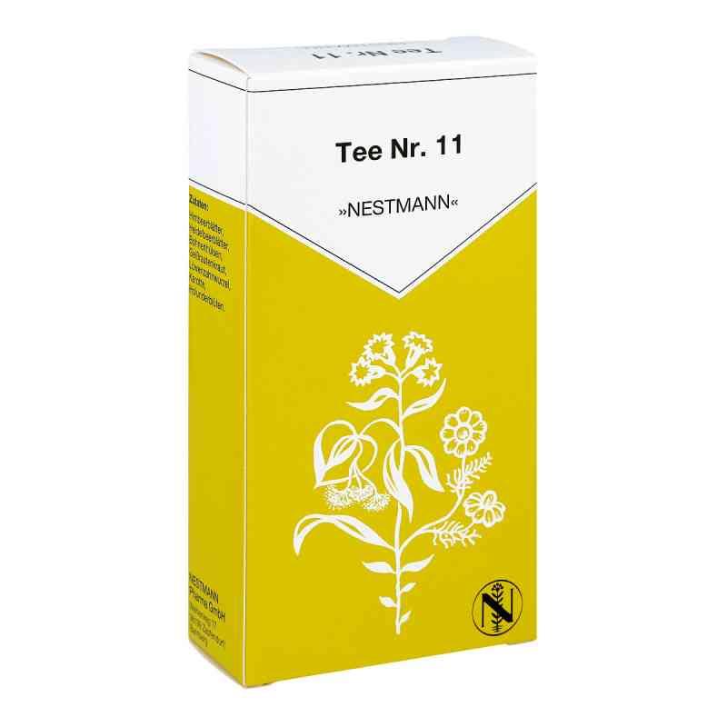 Tee Nummer 11 Nestmann  bei Apotheke.de bestellen
