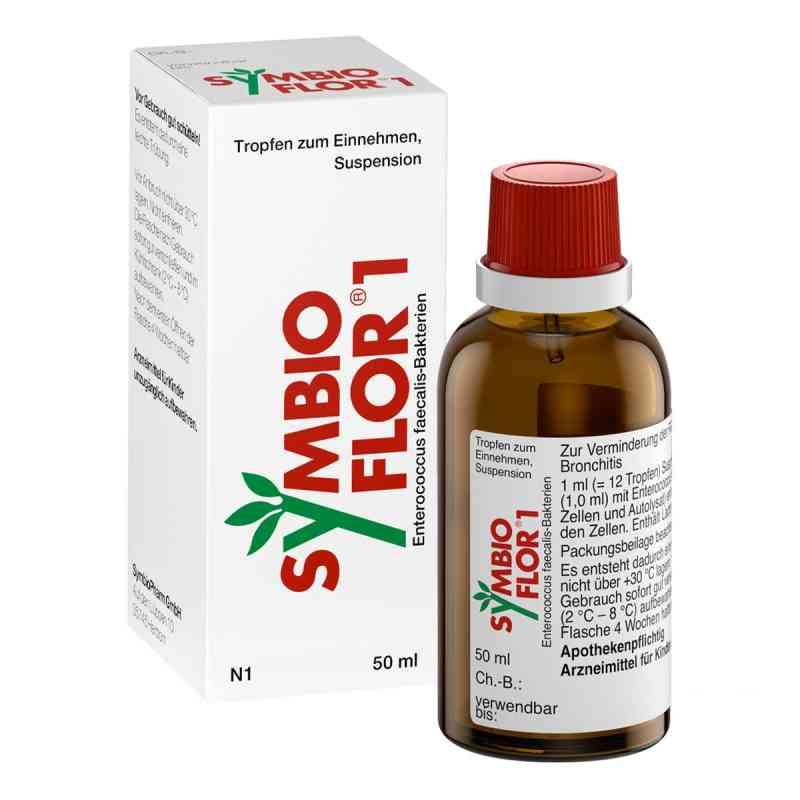 Symbioflor 1 Suspension  bei Apotheke.de bestellen