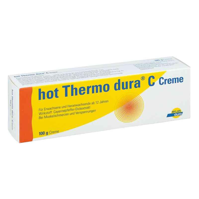 Hot Thermo dura C  bei Apotheke.de bestellen