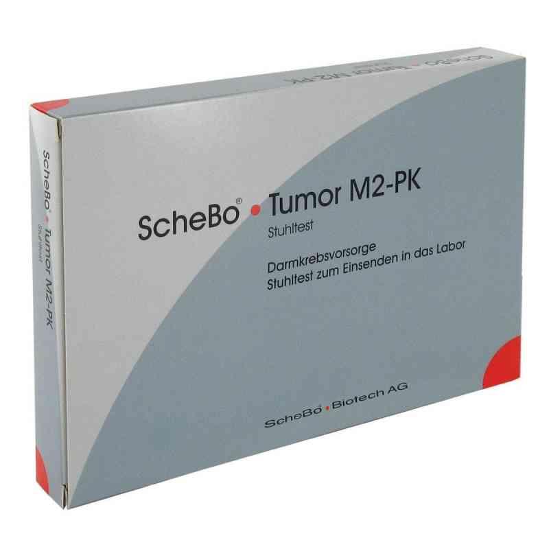 Schebo Tumor Test M2-pk Darmkrebsvorsorge  bei Apotheke.de bestellen
