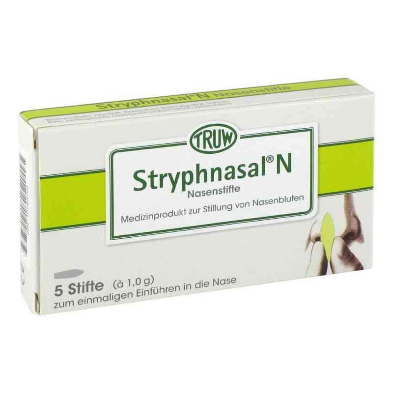 Stryphnasal N Nasenstifte  bei Apotheke.de bestellen