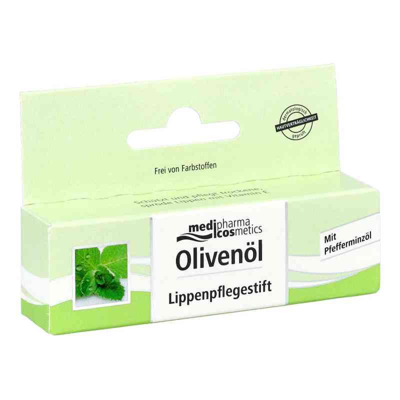 Olivenöl Lippenpflegestift  bei Apotheke.de bestellen