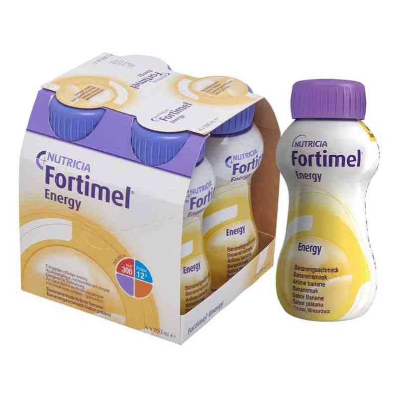 Fortimel Energy Bananengeschmack  bei Apotheke.de bestellen