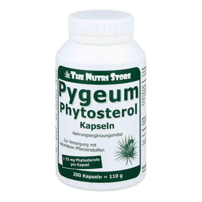 Pygeum Phytosterol vegetarisch Kapseln  bei Apotheke.de bestellen