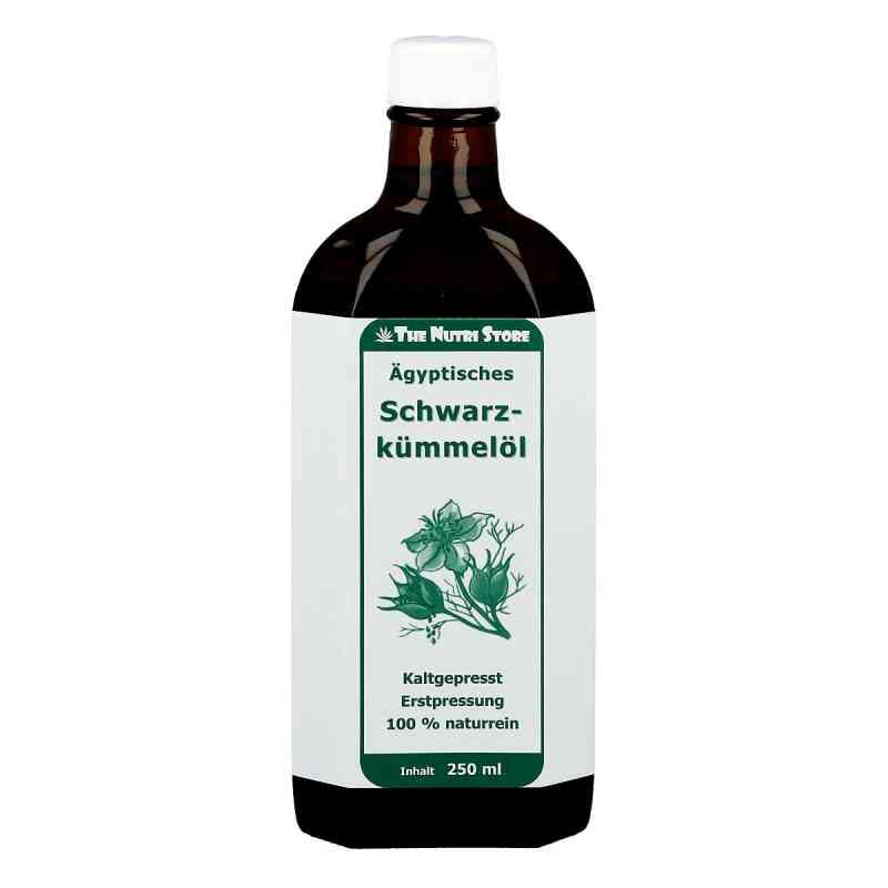 Schwarzkümmelöl 100% ägyptisch kaltgepresst  bei Apotheke.de bestellen