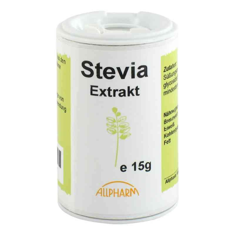 Stevia Granulat  bei Apotheke.de bestellen