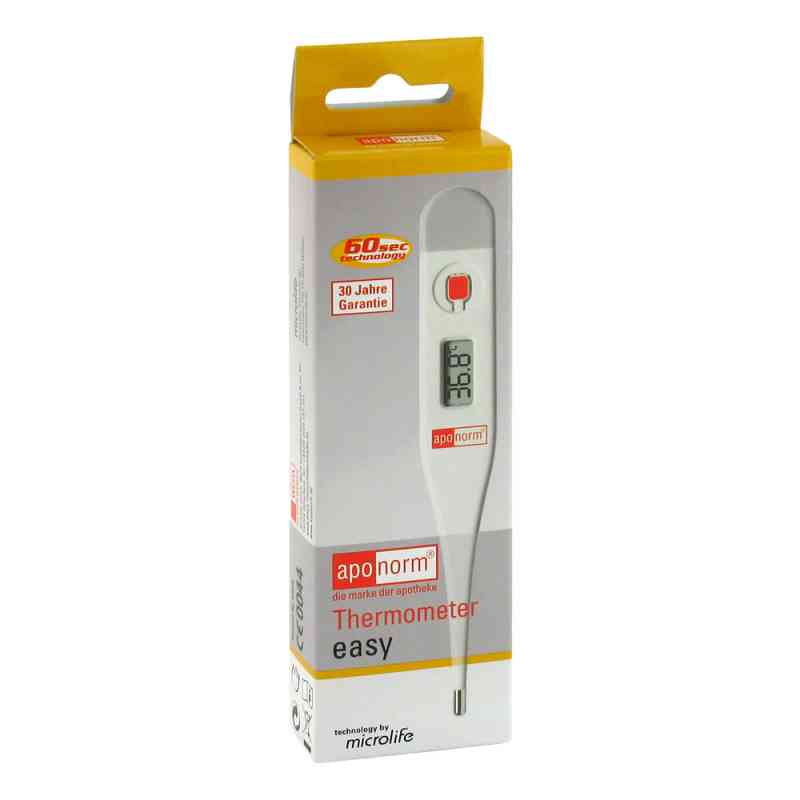Aponorm Fieberthermometer easy  bei Apotheke.de bestellen