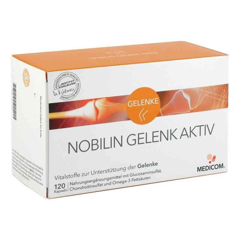 Nobilin Gelenk Kapseln  bei Apotheke.de bestellen