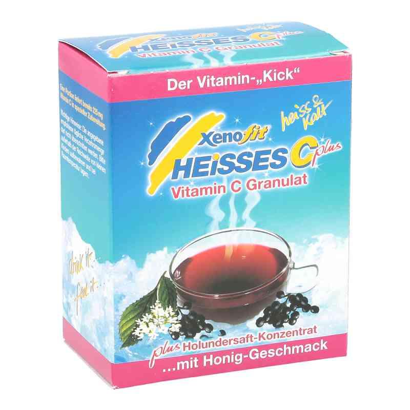 Xenofit Heisses C plus Holunderextrakt Beutel  bei Apotheke.de bestellen