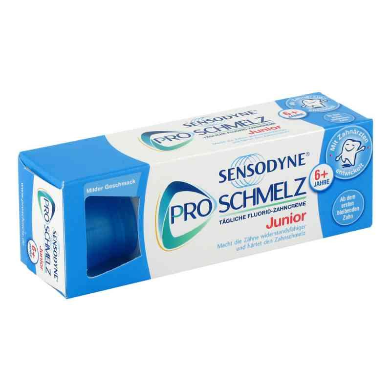 Sensodyne Proschmelz junior Zahncreme  bei Apotheke.de bestellen