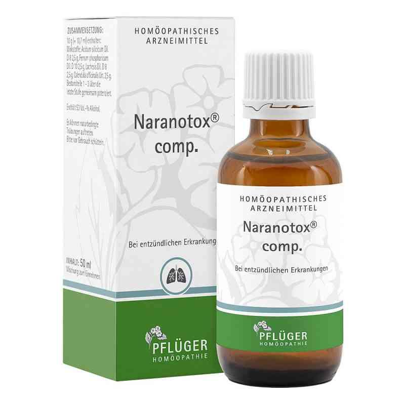 Naranotox compositus Tropfen  bei Apotheke.de bestellen