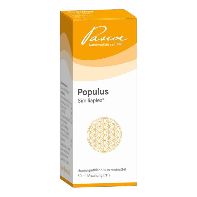 Populus Similiaplex  bei Apotheke.de bestellen