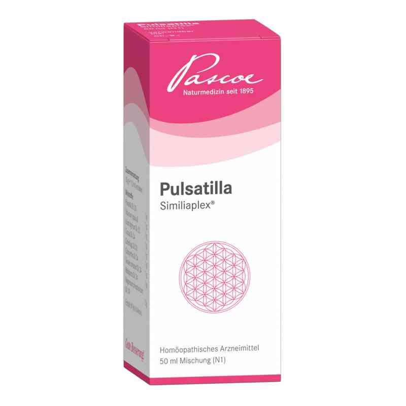 Pulsatilla Similiaplex Tropfen  bei Apotheke.de bestellen