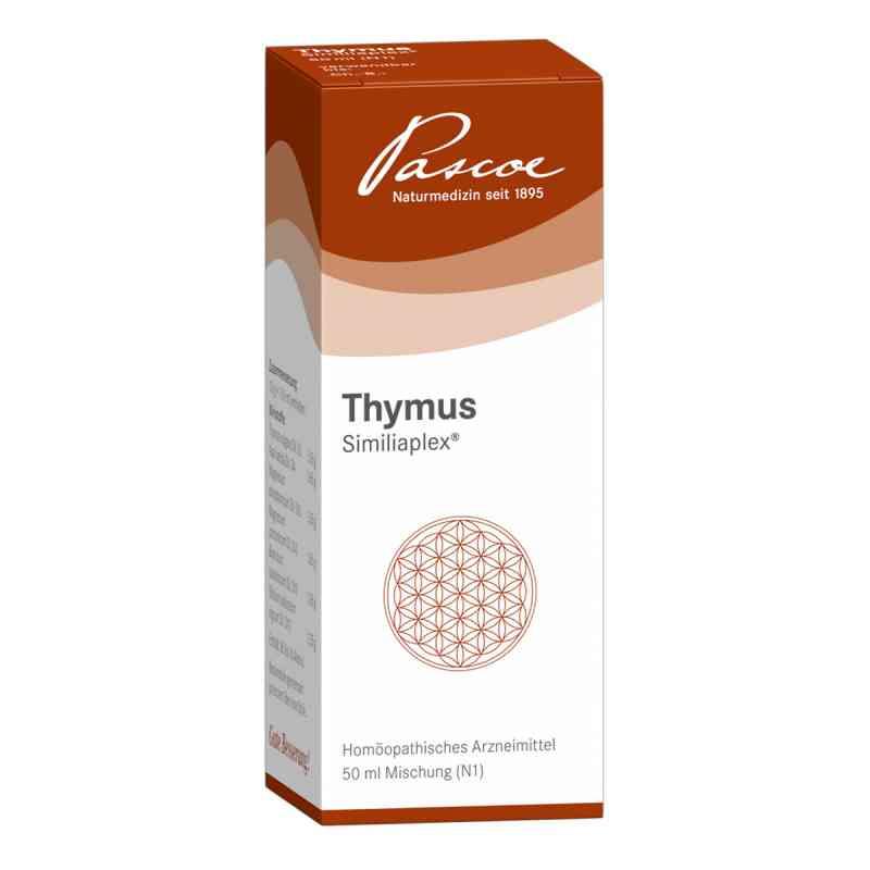 Thymus Similiaplex  bei Apotheke.de bestellen