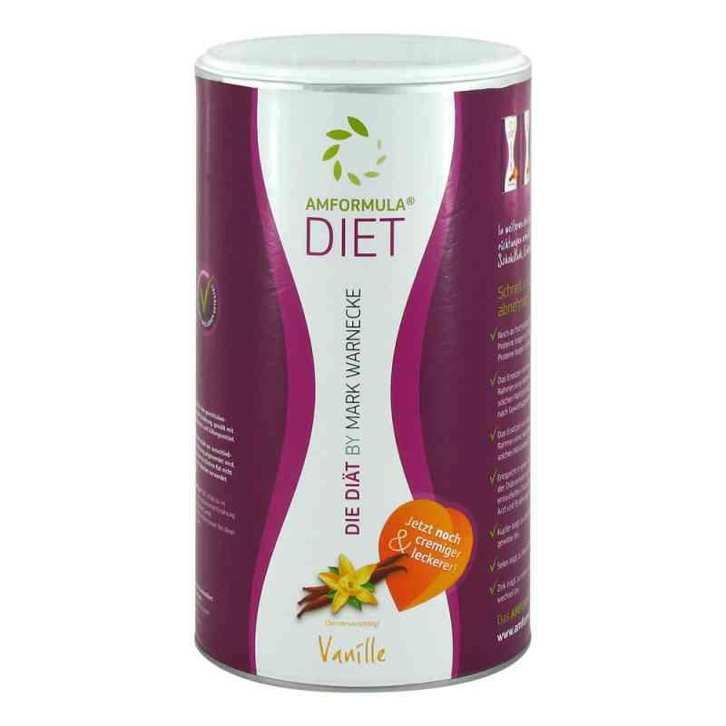 Amformula Diet Vanille Pulver  bei Apotheke.de bestellen