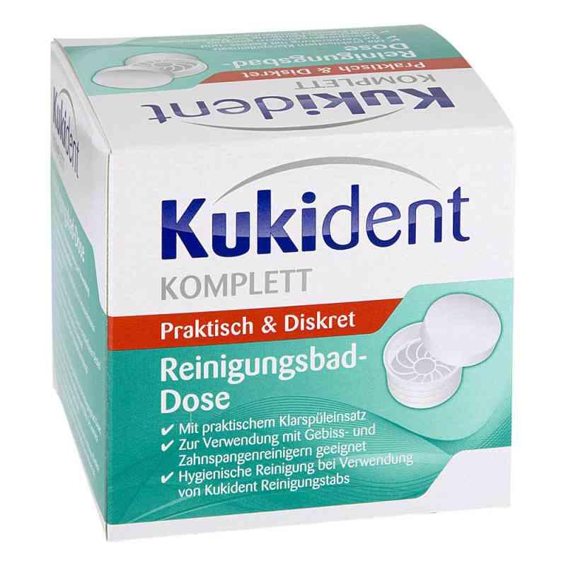 Kukident Bad-dose weiss  bei Apotheke.de bestellen