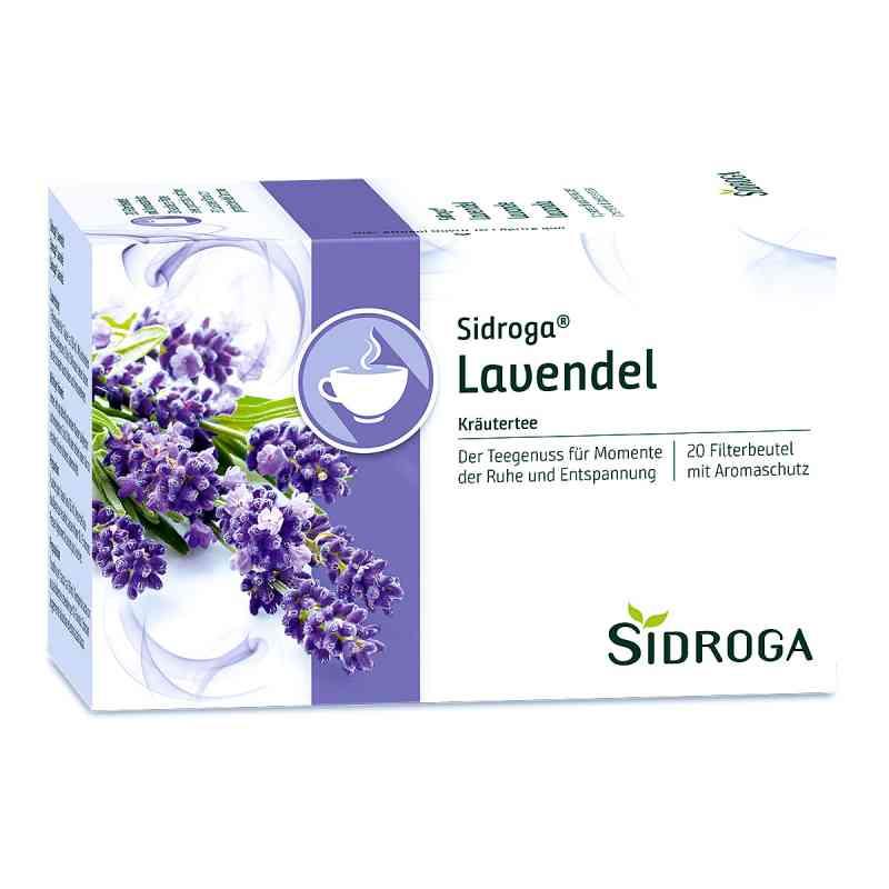SIDROGA Lavendel  bei Apotheke.de bestellen