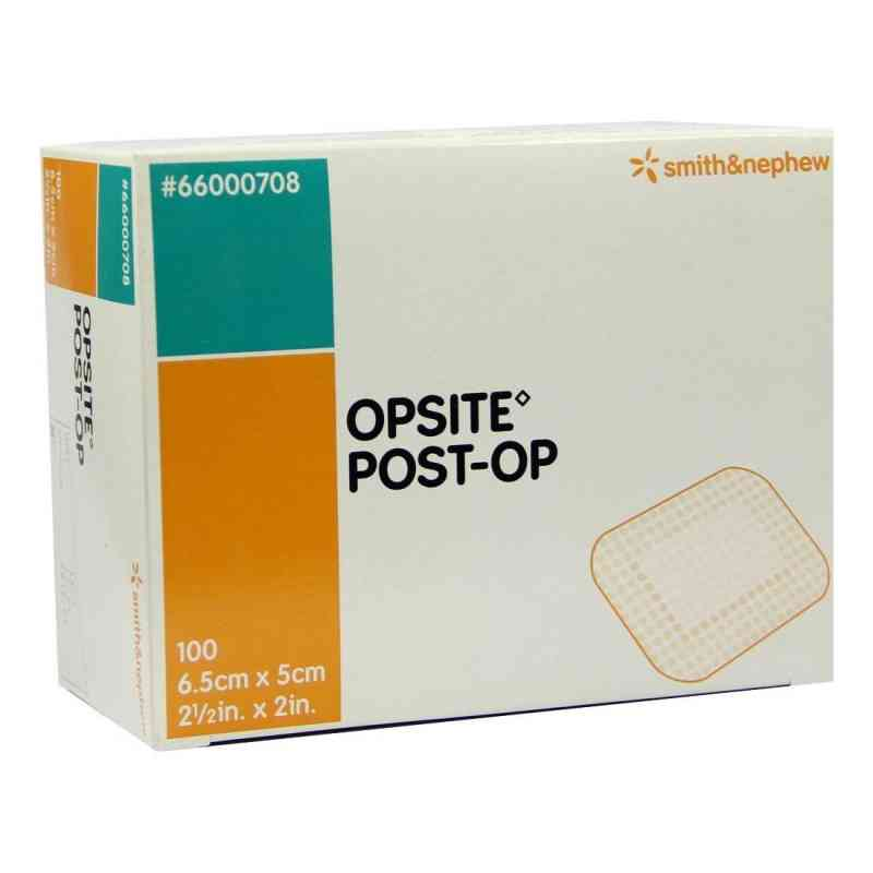 Opsite Post Op 6,5x5cm Verband  bei Apotheke.de bestellen
