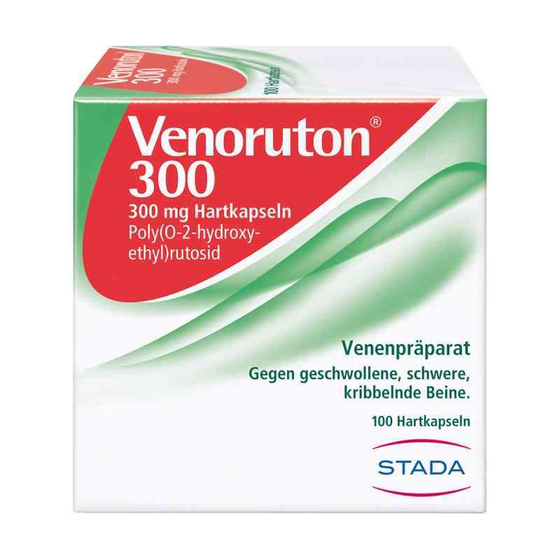 Venoruton 300 Kapseln  bei Apotheke.de bestellen