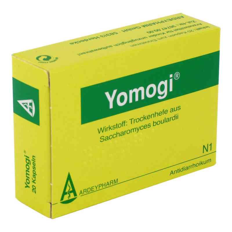 Yomogi  bei Apotheke.de bestellen