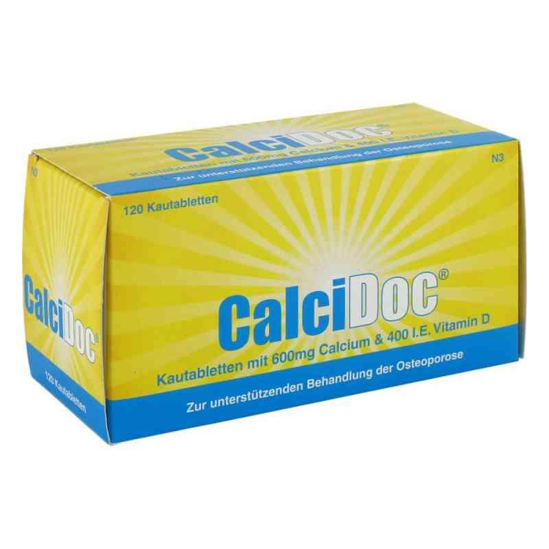 CalciDoc  bei Apotheke.de bestellen