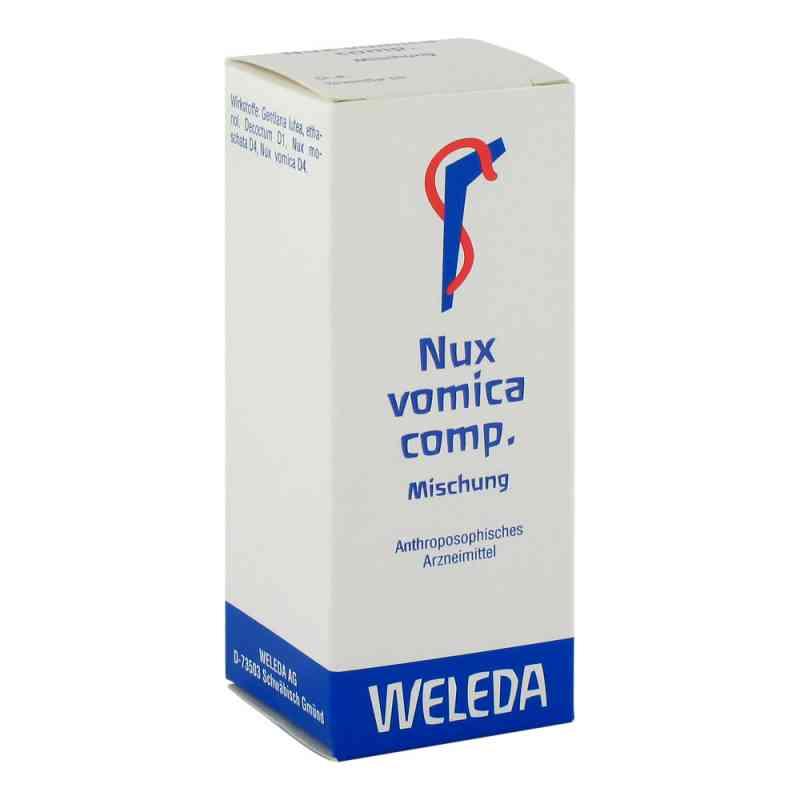 Nux Vomica Comp. Dilution  bei Apotheke.de bestellen