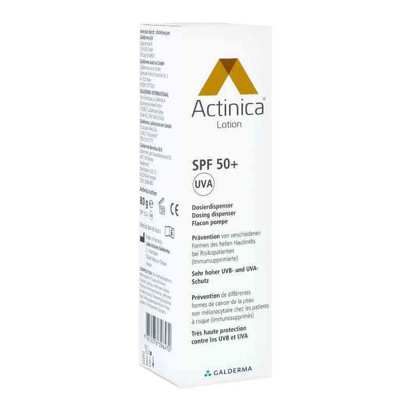Actinica Lotion Dispenser  bei Apotheke.de bestellen