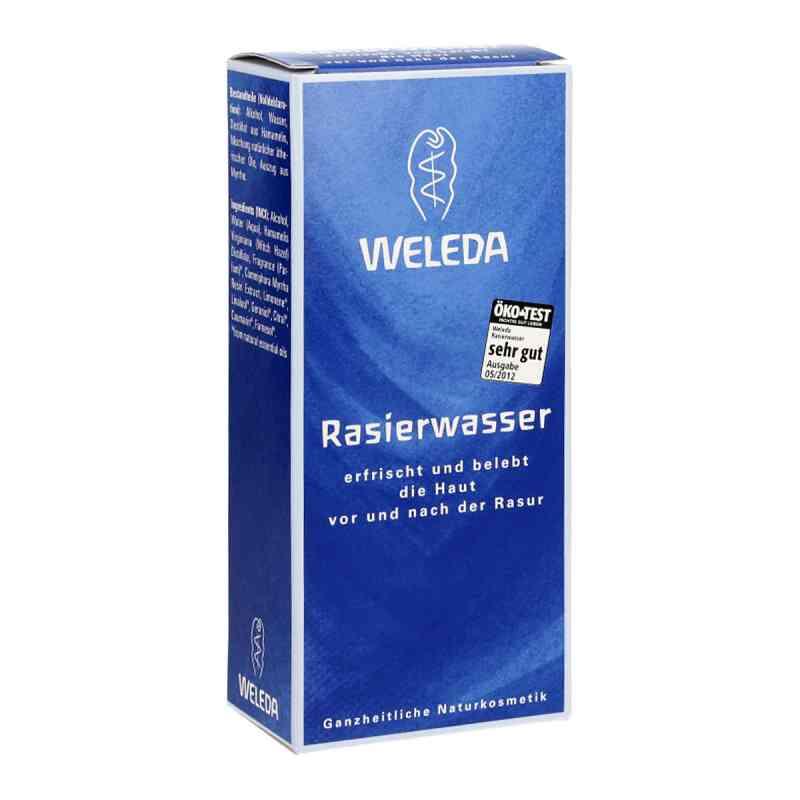 Weleda Rasierwasser  bei Apotheke.de bestellen