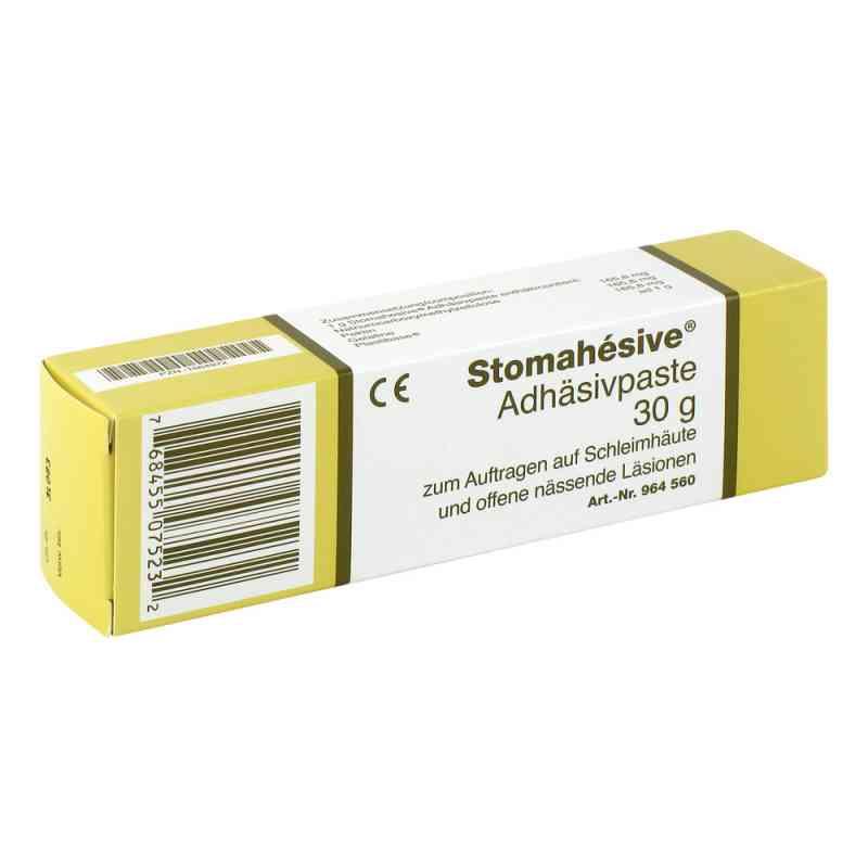 Stomahesive Adhäsivpaste  bei Apotheke.de bestellen