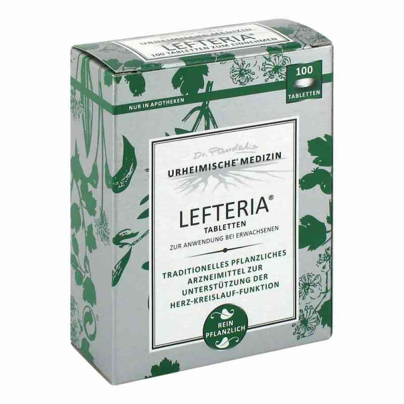 LEFTERIA  bei Apotheke.de bestellen