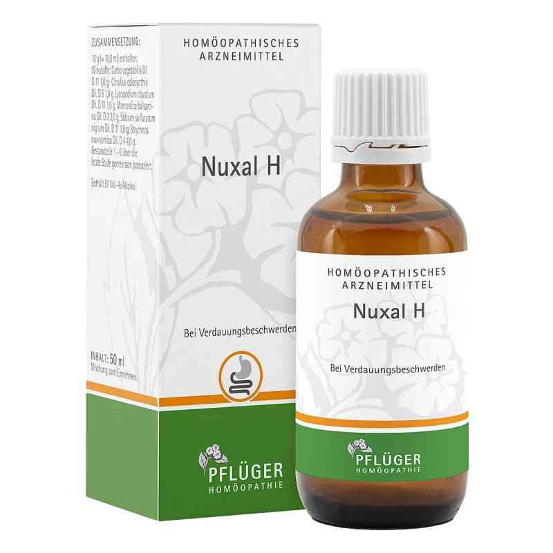 Nuxal H Tropfen  bei Apotheke.de bestellen