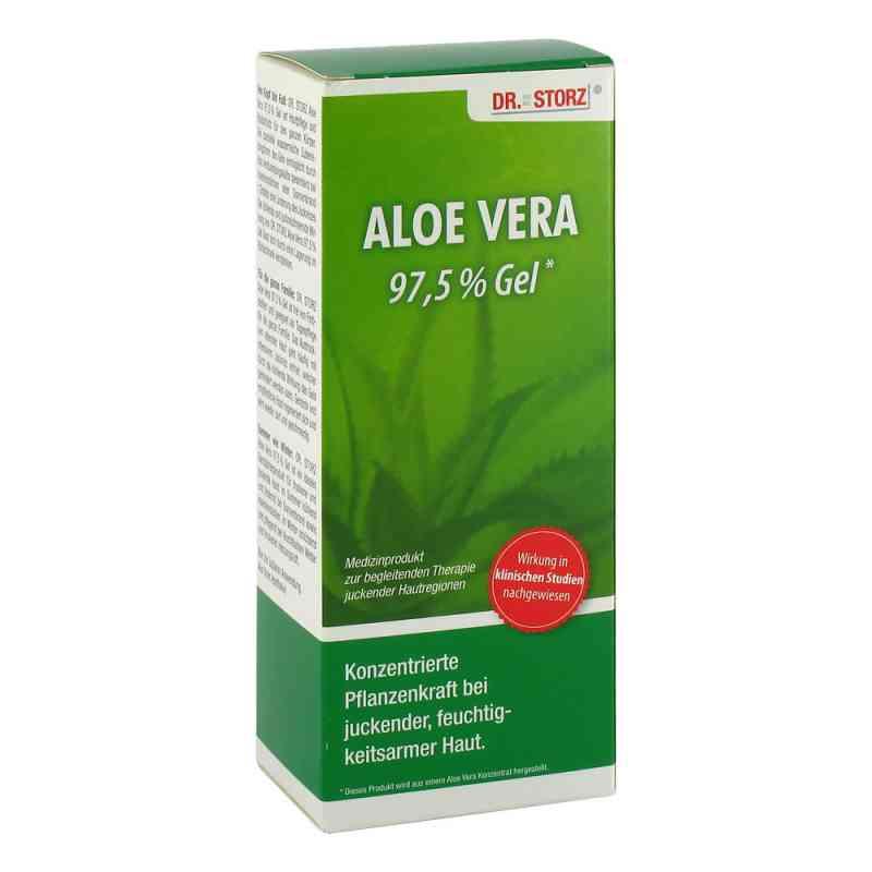 Aloe Vera Gel 97,5% Doktor Storz Tube  bei Apotheke.de bestellen