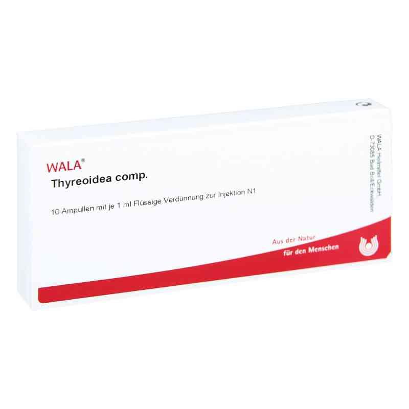 Thyreoidea Comp. Ampullen  bei Apotheke.de bestellen