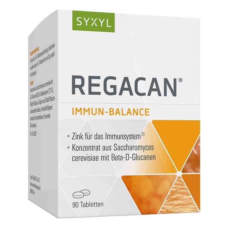 Regacan Syxyl Tabletten  bei Apotheke.de bestellen