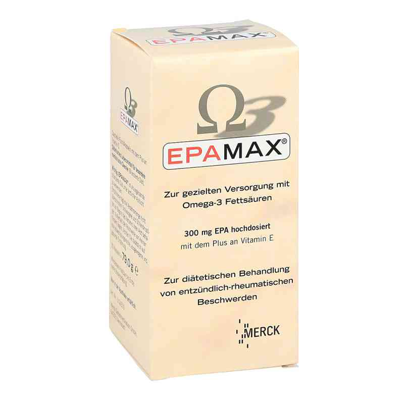 Epamax Kapseln  bei Apotheke.de bestellen