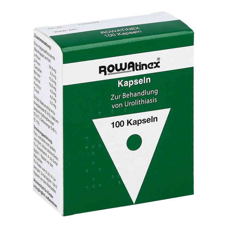 Rowatinex Weichkapseln  bei Apotheke.de bestellen